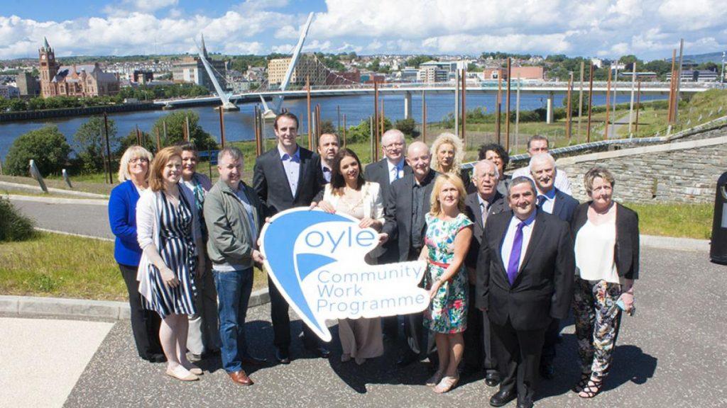Foyle Community Work Programme