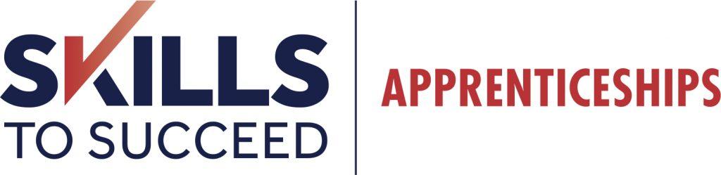 Apprenticeships NI logo