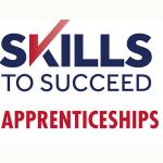 Apprenticeship Opportunitites