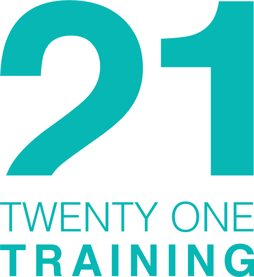 21 Training